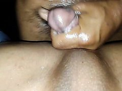 Asian Fucked Bare by Black Cock
