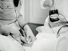 Vintage Army Sex Hygiene