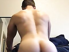 Showing His Ass