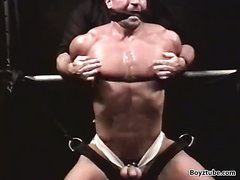 Muscle BDSM - video 2