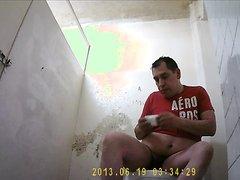 Mexican toilet spy 4