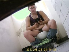 Mexican toilet spy 11