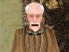 Morrowind Ergalla's Encounter