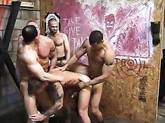 Jock BDSM - video 27