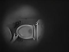 Toilet Stall Jerk Off