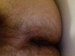 Farting, shitting and peeing
