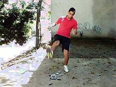 stomp toy - video 2