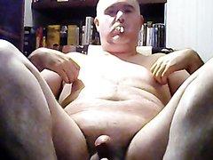 Smokey cock and balls