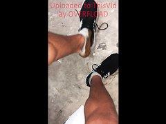 Sneakers scat fun