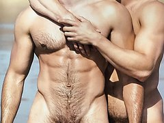 ATHLETIC MUSCLE - video 214