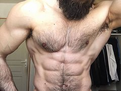 ATHLETIC MUSCLE - video 216