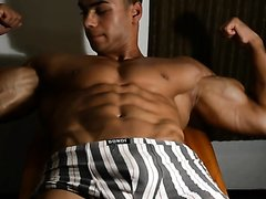 ATHLETIC MUSCLE - video 230