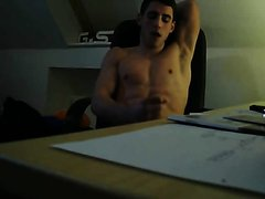 ATHLETIC MUSCLE - video 236