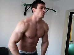 ATHLETIC MUSCLE - video 238