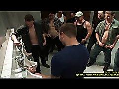 Piss Punishment - video 2