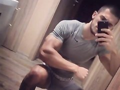 ATHLETIC MUSCLE - video 239