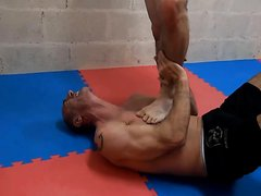 ATHLETIC MUSCLE - video 243