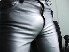 SEXY LEATHER