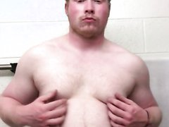 Hot fat ginger gainer