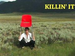 Paul Crik Killin' It