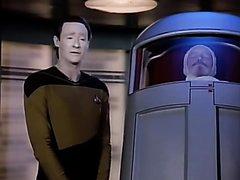 Data's Funeral Eulogy