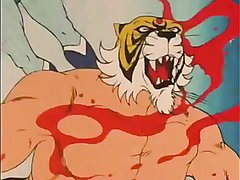 Tiger Mask bad end