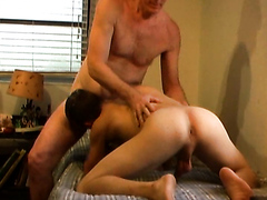 HOT DADDY WITH YOUNGER 2