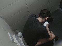 Czech toilet A035