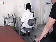 Shiho Aoi perverted doctor 2