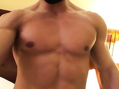 ATHLETIC MUSCLE - video 250