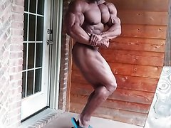 ATHLETIC MUSCLE - video 254
