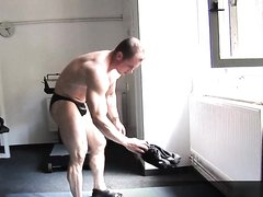 ATHLETIC MUSCLE - video 257