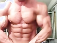 ATHLETIC MUSCLE - video 258