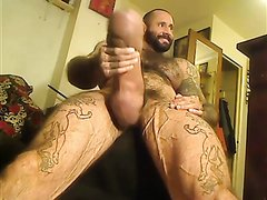 Big Eddie Big Dick Strock