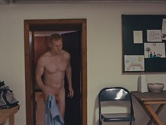 Peter Plaugborg Full Frontal in 2 Movies