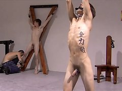 GAY SEX SLAVE 0234