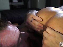 Latin twink pounded with raw 10""