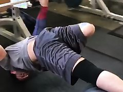Amputee workout - video 2
