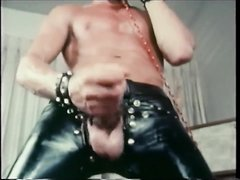 VINTAGE - NIGHTS IN BLACK LEATHER (1973)