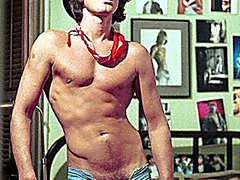 VINTAGE - THAT MAN (1972)