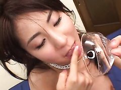 The Best Creampie Miki Karasawa