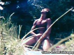 PETER BERLIN film short 2 (1970's)