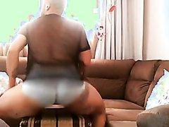 Sexy Brazilian Butt dance