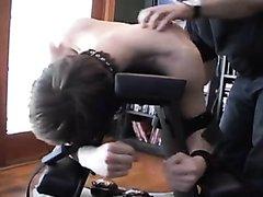 Tickle Training - video 2