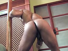 Muscle Jerkoff - video 2