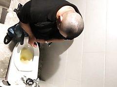 WC spy  5