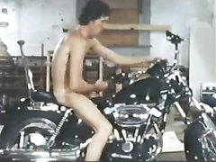 VINTAGE - POWER MACHINE (1975)