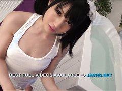 Asian|Japanese|JAV Reo Saionji model sex - MORE AT J....NET