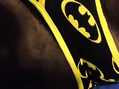BATMAN FARTS