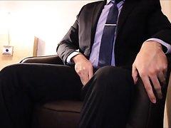 suits & cum 08